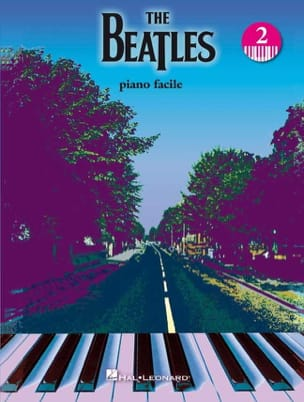 The Beatles - The Beatles - Piano facile Volume 2 - Partition - di-arezzo.fr