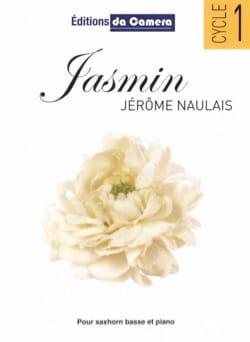 Jérôme Naulais - Jasmine - Sheet Music - di-arezzo.com