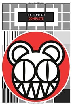 Radiohead Complete - Radiohead - Partition - laflutedepan.com