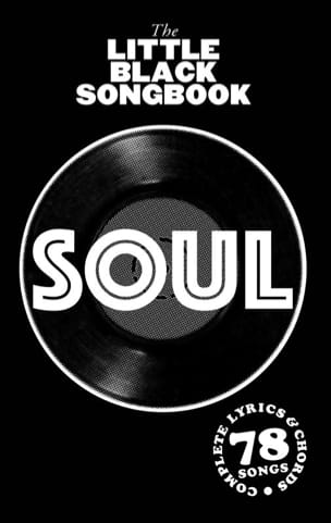 The Little Black Songbook - Soul Partition Jazz - laflutedepan