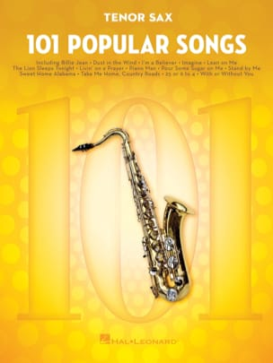 - 101 Popular Songs - Sheet Music - di-arezzo.co.uk