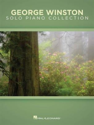 George Winston - George Winston Piano Solo Collection - Sheet Music - di-arezzo.com
