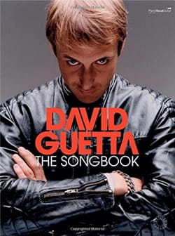 David Guetta - David Guetta - The Songbook - Sheet Music - di-arezzo.co.uk