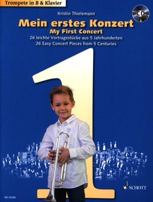 - My first concert - Sheet Music - di-arezzo.com