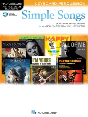 - Simple Songs - Sheet Music - di-arezzo.co.uk