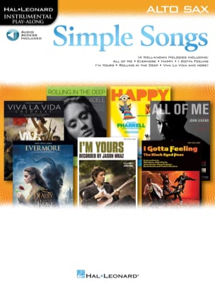 - Simple Songs - Sheet Music - di-arezzo.com