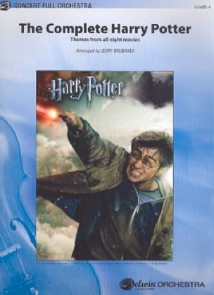 - The Complete Harry Potter - Partition - di-arezzo.fr