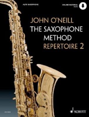 - The Saxophone Method - Directory 2 - Sheet Music - di-arezzo.com