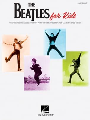 The Beatles - The Beatles for Kids - Partitura - di-arezzo.it