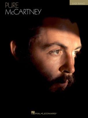 Pure McCartney - Piano Simplifié - Paul McCartney - laflutedepan.com