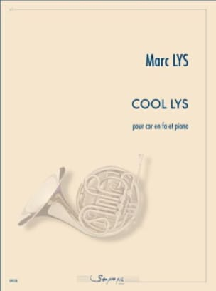 Marc Lys - Cool Lys - Partition - di-arezzo.fr