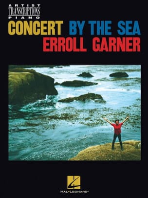 Erroll Garner - Concert by the Sea - Sheet Music - di-arezzo.com