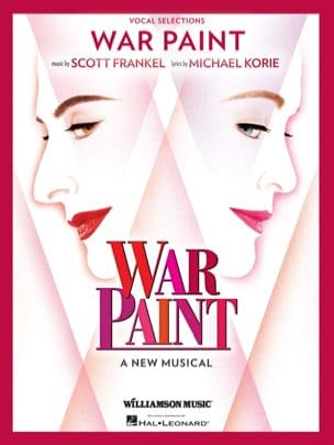 War Paint - Comédie Musicale - laflutedepan.com