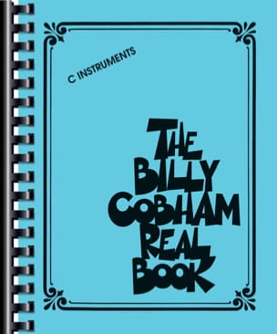 Billy Cobham - The Billy Cobham Real Book - Partition - di-arezzo.fr