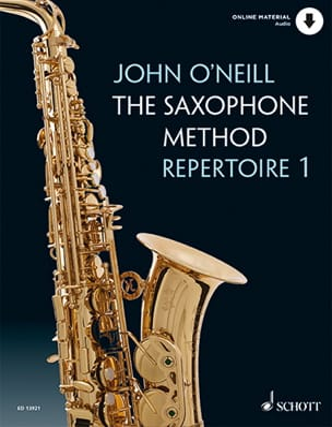 - The Saxophone Method - Directory 1 - Sheet Music - di-arezzo.com