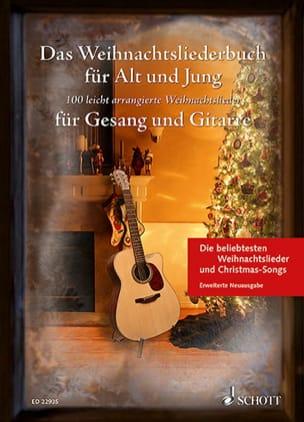 Noël - Das Weihnachtsliederbuch for Alt und Jung - Sheet Music - di-arezzo.co.uk