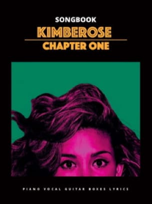 Chapter One - Kimberose - Partition - laflutedepan.com