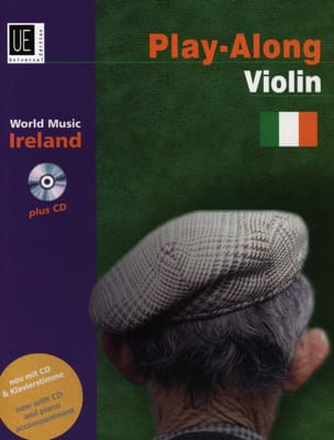 - World Music Ireland - Play-Along Violin - Partition - di-arezzo.fr