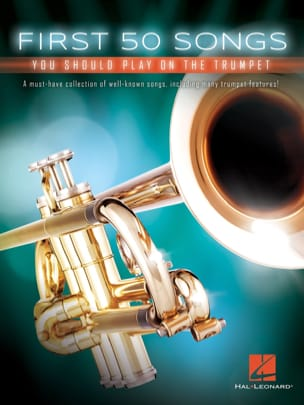 First 50 Songs You Should Play on the Trumpet Partition laflutedepan