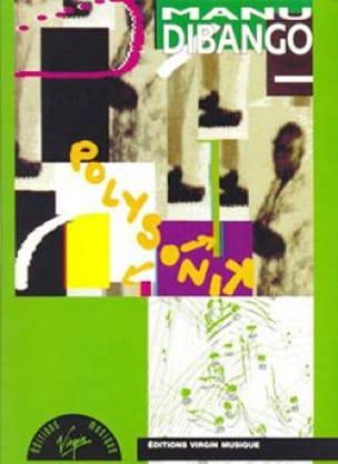 Manu Dibango - Liederbuch - Noten - di-arezzo.de