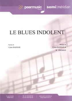 Cyrus Bassiak - Indolent Blues - Sheet Music - di-arezzo.co.uk