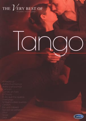 - The Very Best of Tango - Partition - di-arezzo.fr