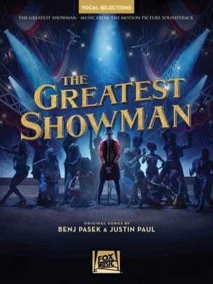 - The Greatest Showman - Musique du Film (Vocal Selections) - Noten - di-arezzo.de
