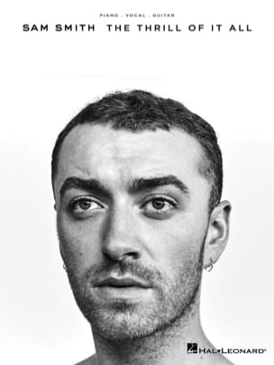 The Thrill of It All Sam Smith Partition Pop / Rock - laflutedepan
