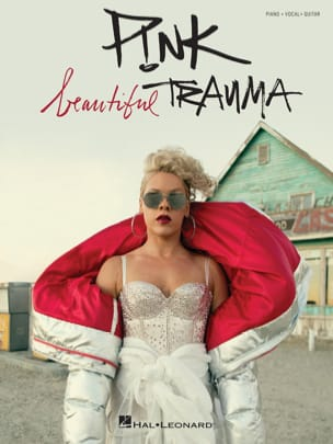 Beautiful Trauma Pink Partition Pop / Rock - laflutedepan