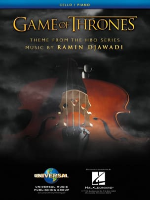 - Game of Thrones - TV Series Theme - Sheet Music - di-arezzo.com
