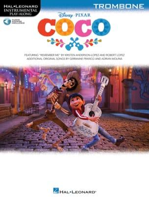 DISNEY / PIXAR - Coco - Movie Music - Sheet Music - di-arezzo.co.uk