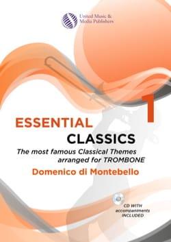 Essential Classics - Volume 1 - Partition - di-arezzo.fr
