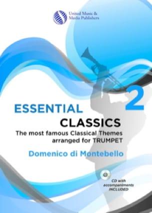 Essential Classics - Volume 2 - Partition - di-arezzo.fr