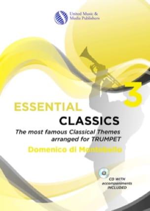 - Essential Classics - Volume 3 - Partition - di-arezzo.fr