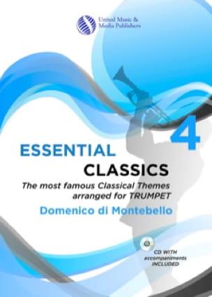 Essential Classics - Volume 4 - Partition - laflutedepan.com