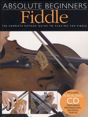 - Absolute Beginners Fiddle - Sheet Music - di-arezzo.com