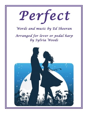 Ed Sheeran - Perfect - Sheet Music - di-arezzo.co.uk