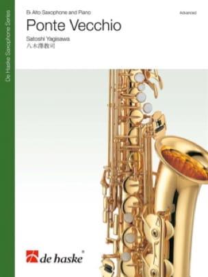 Satoshi Yagisawa - Ponte Vecchio - Sheet Music - di-arezzo.com