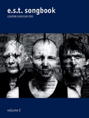 E.S.T. - Songbook Volume 2 - E.S.T. - Partition - laflutedepan.com
