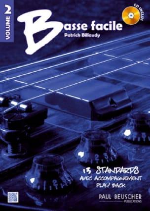 - Easy Bass - Volume 2 - Sheet Music - di-arezzo.co.uk