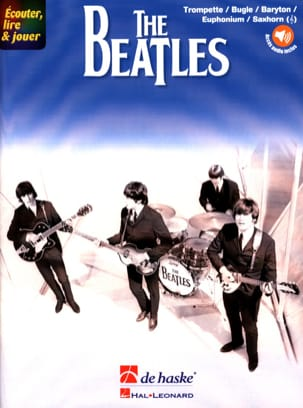 DE HASKE - Play Play and Play - The Beatles - Trumpet - Sheet Music - di-arezzo.com
