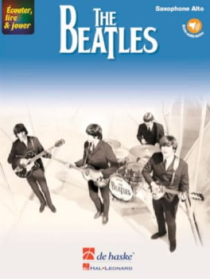DE HASKE - Play Play and Play - The Beatles - Alto Saxophone - Sheet Music - di-arezzo.com