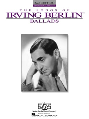 Irving Berlin - Ballads - 2nd Edition - Partition - di-arezzo.fr