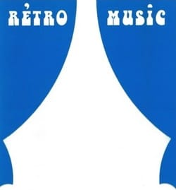 - RETRO MUSIC N ° 3 - Sheet Music - di-arezzo.co.uk