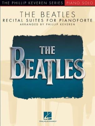 The Beatles - The Beatles Recital Suites for Pianoforte - Partitura - di-arezzo.it