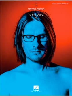 To The Bone Steven Wilson Partition Pop / Rock - laflutedepan
