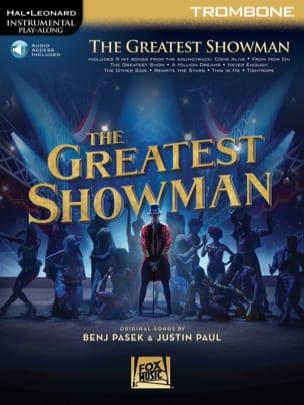 The Greatest Showman - Trombone Benj Pasek & Justin Paul laflutedepan