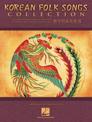 Korean Folk Songs Collection Partition laflutedepan