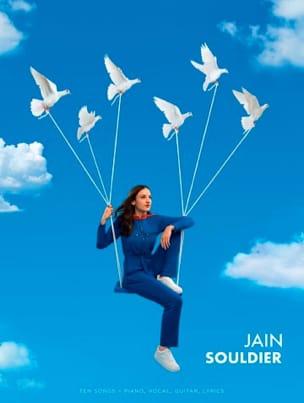 Jain - Souldier - Partition - di-arezzo.ch