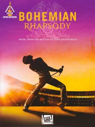 Queen - Bohemian Rhapsody - Musique du Film - Partition - di-arezzo.fr